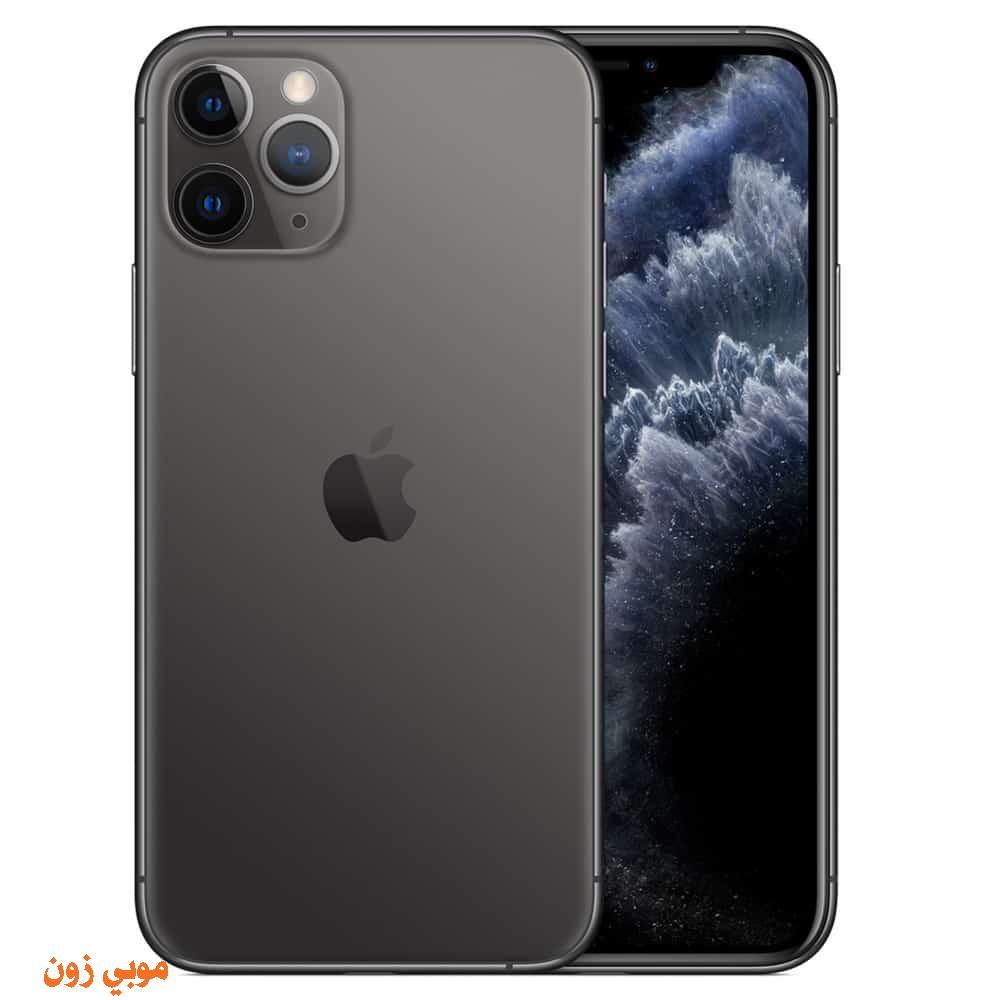 سعر ومواصفات Iphone 11 Pro عيوب مميزات ايفون ١١ برو موبي زون