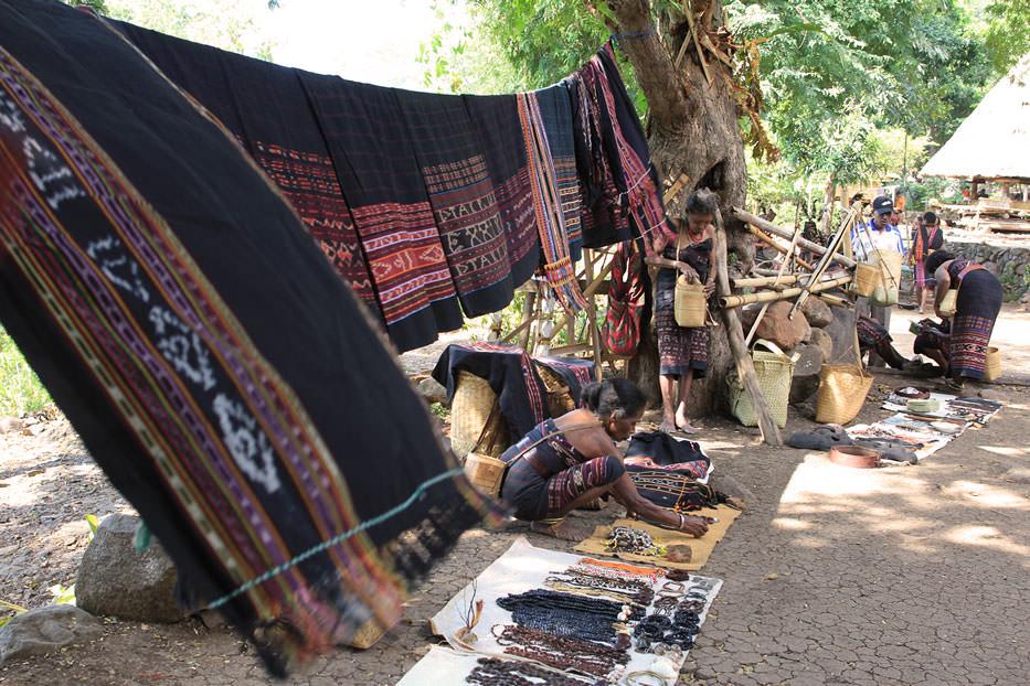 Kampung Takpala Alor 7