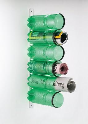 tips memanfaatkan botol plastik bekas diy 15
