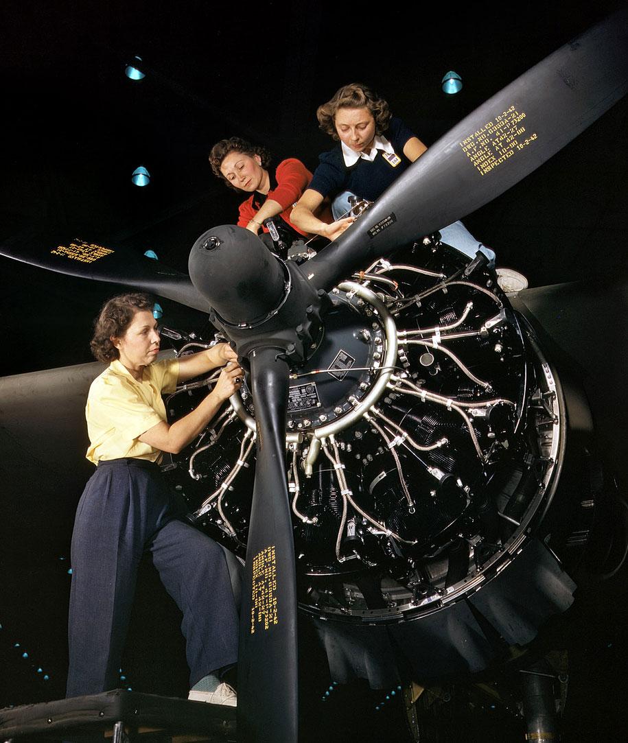Wanita dalam Perang Dunia II - 11