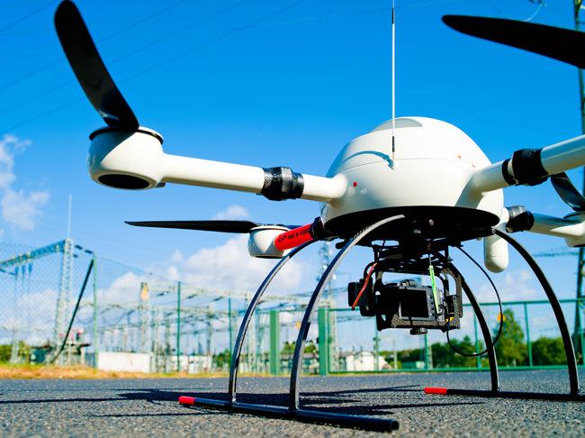 Apakah Drone dan Mobil Tanpa Sopir Akan Menguasai Dunia