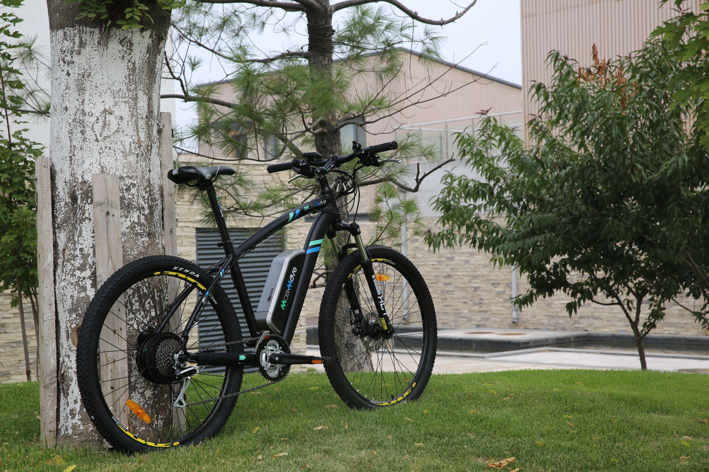 Mobi.Ride 7