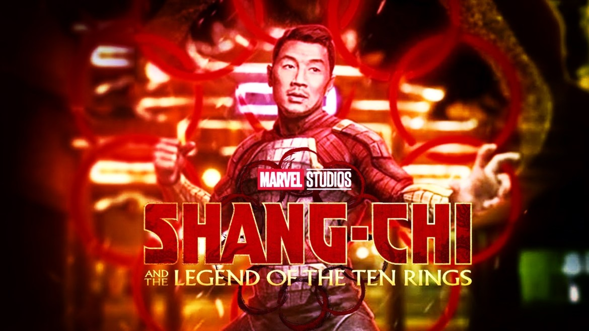 Shang-Chi and the Legend of the Ten Rings 2021 – Amazing of Mobi Racer
