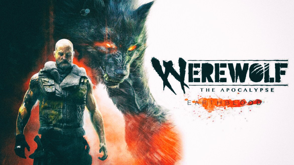 Werewolf The Apocalypse Earthblood (2021) – Amazing of Mobi Racer