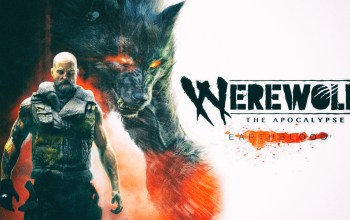 Werewolf The Apocalypse Earthblood 2021