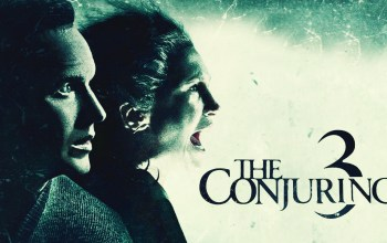 The Conjuring The Devil Made Me Do It 2021 (The Conjuring 3)