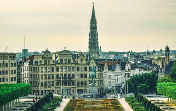 Amazing Facts About City of Brussels (Belgium)