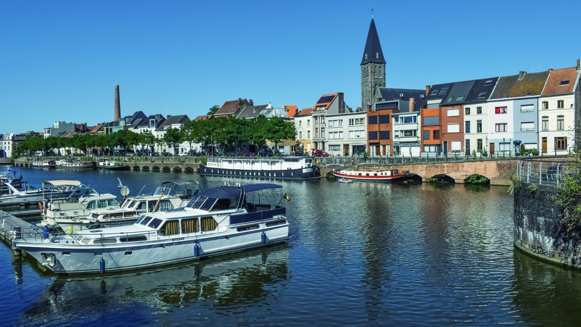 Amazing Facts About Ghent (Belgium) – Best Articles