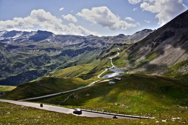 Amazing Facts About Grossglockner High Alpine Road (Austria)