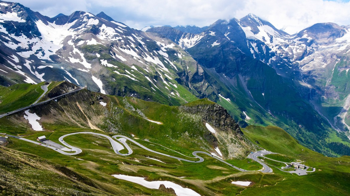 Amazing Facts About Grossglockner High Alpine Road (Austria) – Best Articles