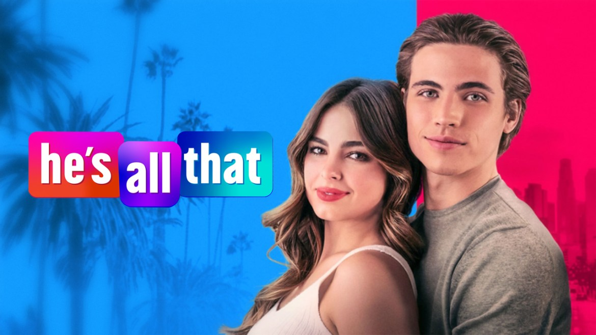 He's All That (2021) – Amazing of Mobi Racer