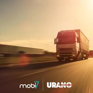 Transportadora Urano economiza 5% em abastecimento dos caminhões com velocidade controlada