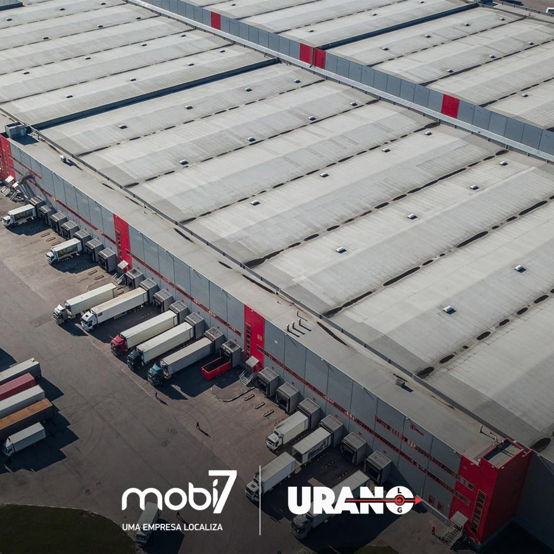 Case de Cliente Mobi7 | Programa de Recompensas Urano
