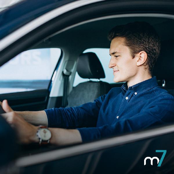 Ergonomia e trânsito – qual a relação?