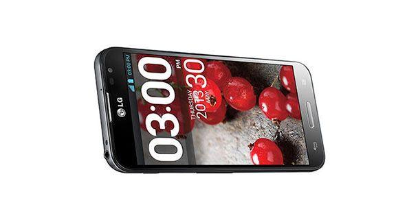 LG Optimus G Pro E988 Dynamic View