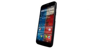 Motorola Moto X Dynamic View