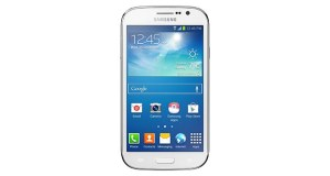 Samsung Galaxy Grand Neo Front View