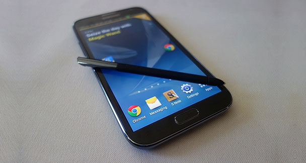 Samsung Galaxy Note II Everything you need to know (FAQ)