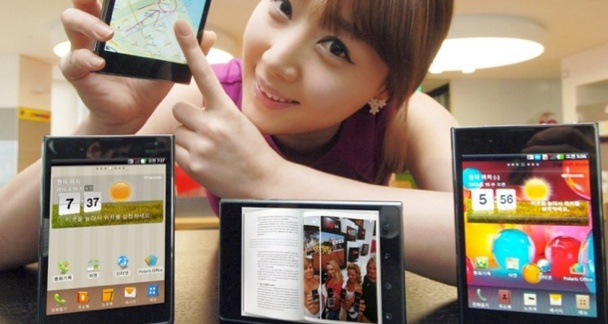 LG Optimus VU Everything you need to know (FAQ)
