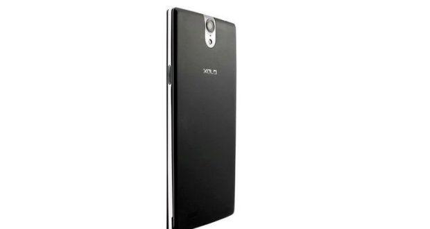 XOLO A500 Club