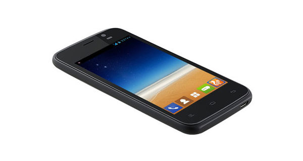 Gionee P2s