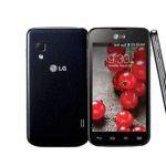 LG Optimus L5II Dual E455 Overall View