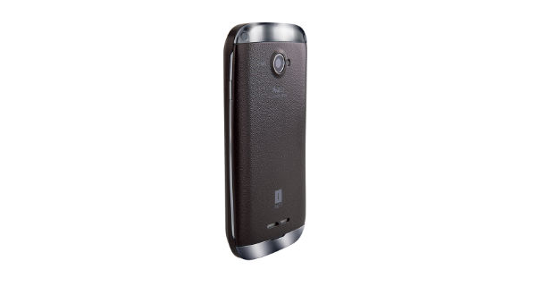 Iball Andi 3.5 Classique Back View