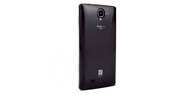 Iball Andi4 IPS Gem Back View