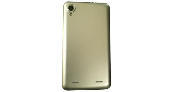 Karbonn A30 Overall View