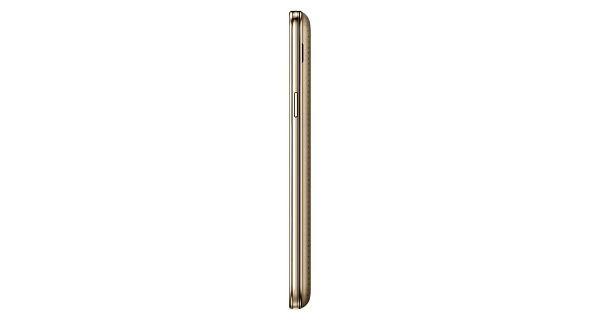 Samsung Galaxy S5 Mini Right View
