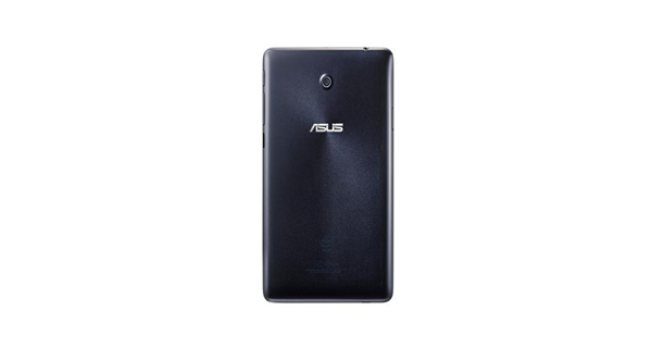 Asus Fonepad 7 Back View