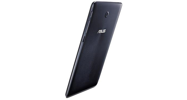 Asus Fonepad 7 Left Side View