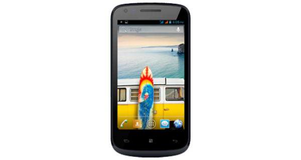 Micromax Bolt A46 Front View