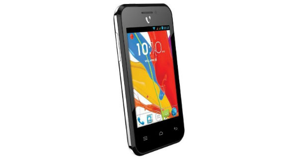 Videocon A17 Overall View