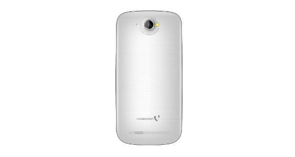 Videocon A48 Back View