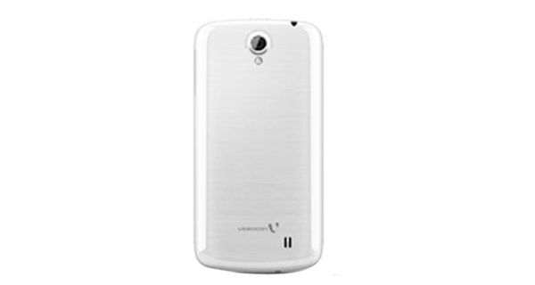 Videocon A54 Back View