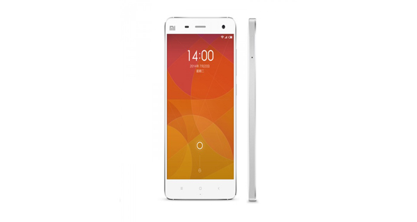 Xiaomi Mi 4 is all set to be launched on 28 January 2015 in India