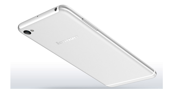 Lenovo S90 Back & Side View