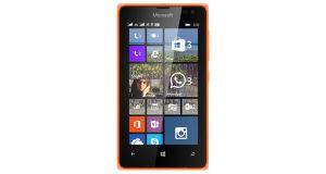 Microsoft Lumia 532 Dual Front