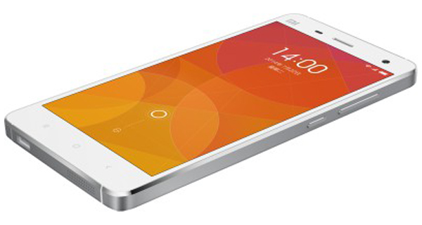 Xiaomi Mi4 64GB variant to go on sale from 24th February 2015 for Rs. 23,999 INR