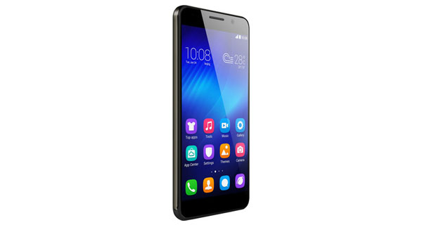 Huawei Honor 6 Left Side View
