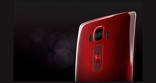LG G Flex2 Camera