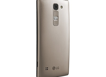 LG Spirit Back View