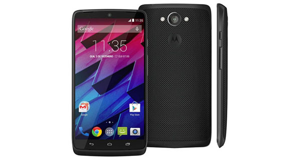 Motorola Turbo is Up For Pre-order in India At Flipkart For Rs. 41,999