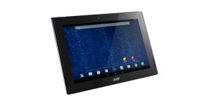 Acer Iconia Tab 10 A3-A30 Front View