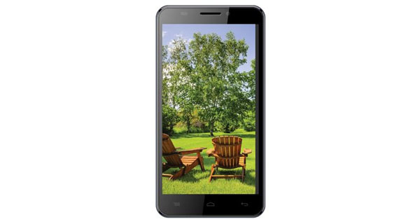 Intex Aqua Dream Front View