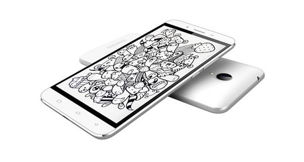 "Micromax Canvas Doodle 4 Q391 with 6"" display, Android Lollipop now available online at Rs. 9199"