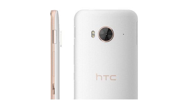 HTC One ME Dual SIM Camera View