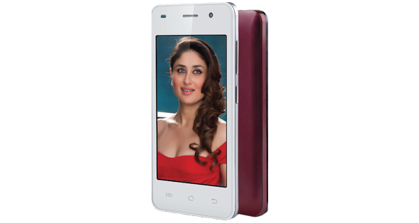IBall Andi 4P Class X Front and Back View