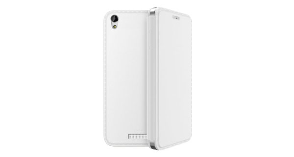 Lava Iris X1 Atom S With Flip Cover